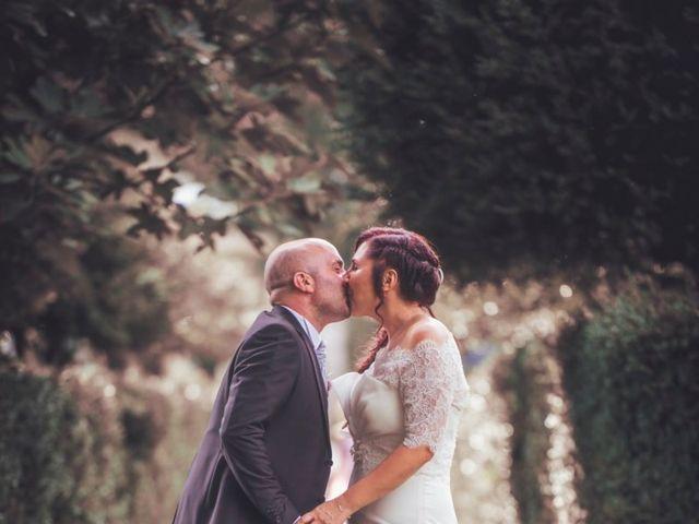 Matrimonio Romano Cristiano : Il matrimonio di cristiano e federica a carpineto romano roma