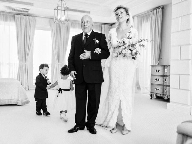Il matrimonio di Sergio e Antonella a Roma, Roma 11