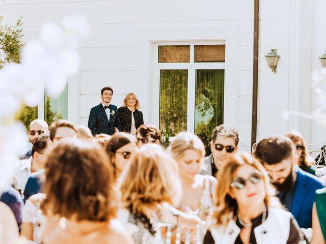 Il matrimonio di Sergio e Antonella a Roma, Roma 13