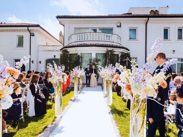 Il matrimonio di Sergio e Antonella a Roma, Roma 14
