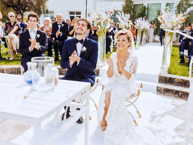 Il matrimonio di Sergio e Antonella a Roma, Roma 16