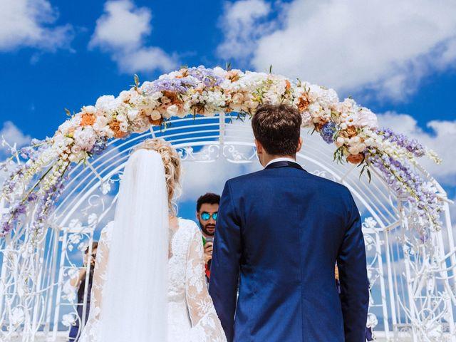 Il matrimonio di Sergio e Antonella a Roma, Roma 22