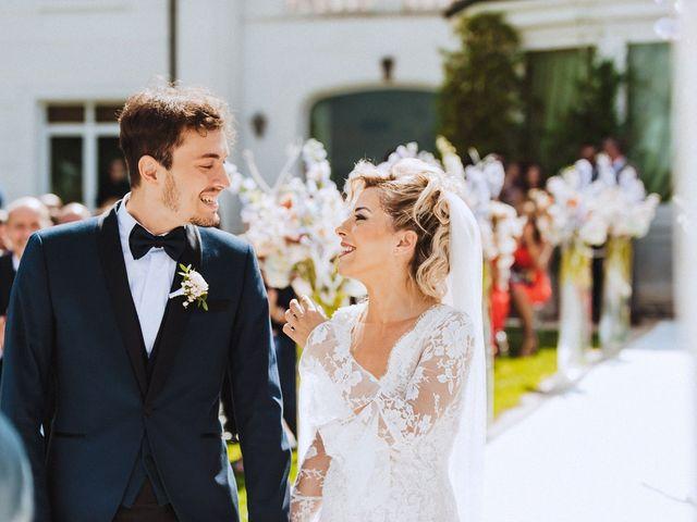 Il matrimonio di Sergio e Antonella a Roma, Roma 20