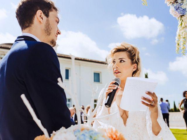 Il matrimonio di Sergio e Antonella a Roma, Roma 17