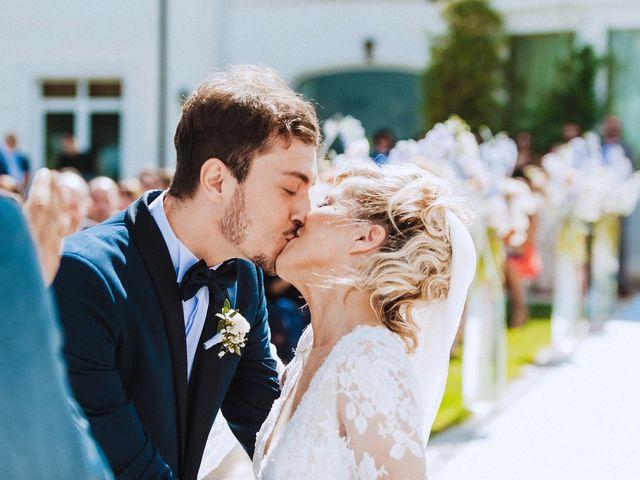Il matrimonio di Sergio e Antonella a Roma, Roma 19