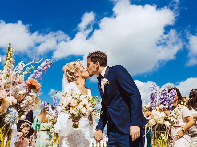 Il matrimonio di Sergio e Antonella a Roma, Roma 24