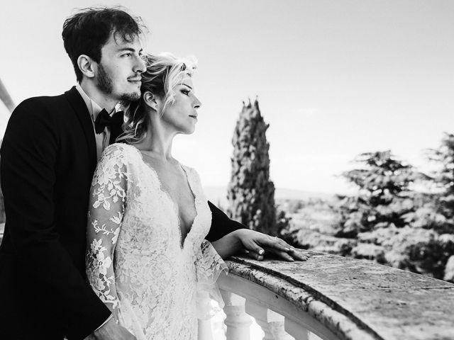 Il matrimonio di Sergio e Antonella a Roma, Roma 25