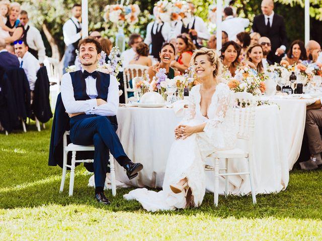 Il matrimonio di Sergio e Antonella a Roma, Roma 34