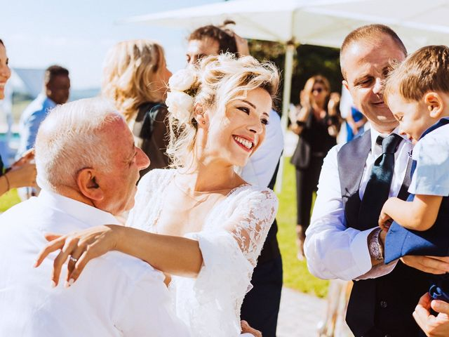 Il matrimonio di Sergio e Antonella a Roma, Roma 30