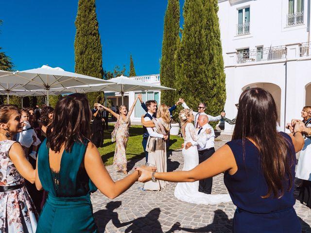 Il matrimonio di Sergio e Antonella a Roma, Roma 27