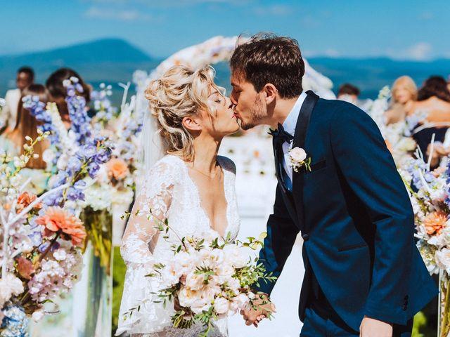 Il matrimonio di Sergio e Antonella a Roma, Roma 28