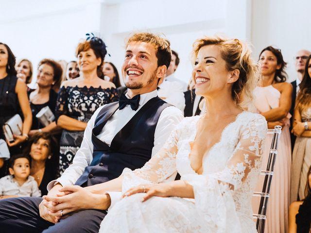Il matrimonio di Sergio e Antonella a Roma, Roma 45