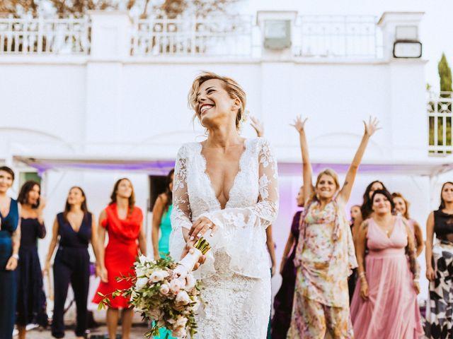 Il matrimonio di Sergio e Antonella a Roma, Roma 44