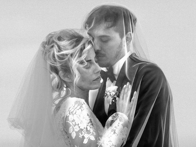 Il matrimonio di Sergio e Antonella a Roma, Roma 42