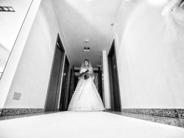 Il matrimonio di Jacopo e Laura a Melzo, Milano 19