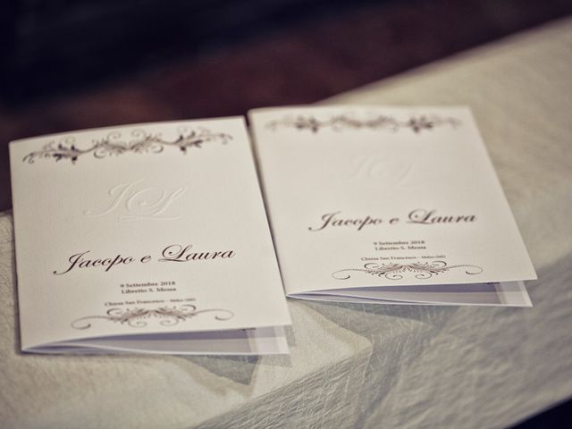 Il matrimonio di Jacopo e Laura a Melzo, Milano 20