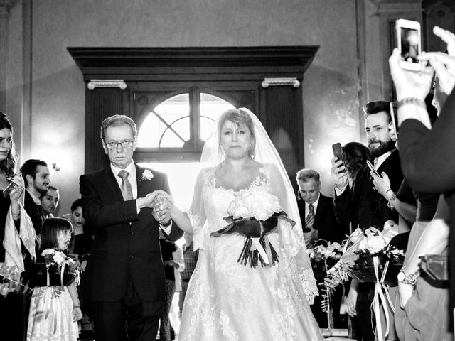 Il matrimonio di Jacopo e Laura a Melzo, Milano 26