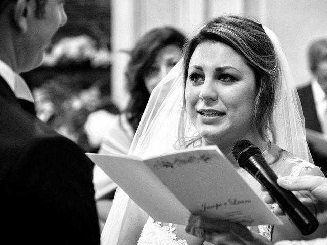 Il matrimonio di Jacopo e Laura a Melzo, Milano 30