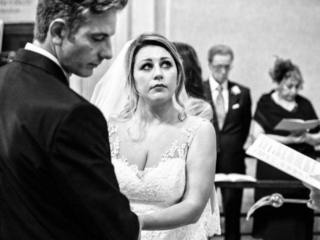 Il matrimonio di Jacopo e Laura a Melzo, Milano 31