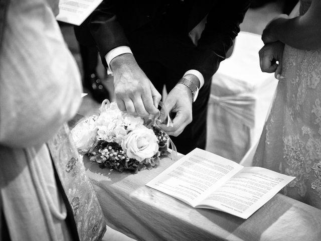 Il matrimonio di Jacopo e Laura a Melzo, Milano 32