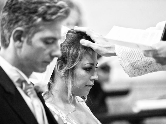 Il matrimonio di Jacopo e Laura a Melzo, Milano 34