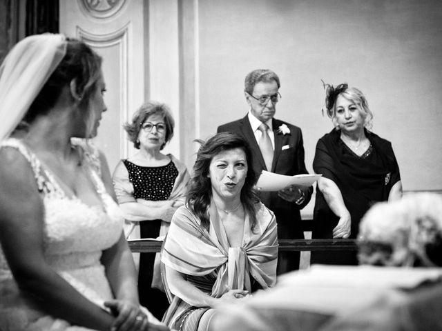 Il matrimonio di Jacopo e Laura a Melzo, Milano 38