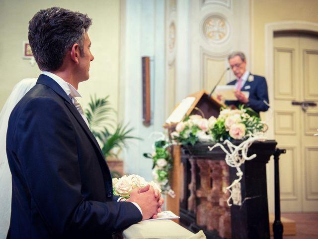 Il matrimonio di Jacopo e Laura a Melzo, Milano 39