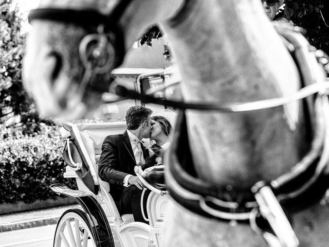 Il matrimonio di Jacopo e Laura a Melzo, Milano 43