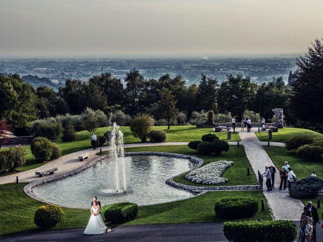 Il matrimonio di Jacopo e Laura a Melzo, Milano 48
