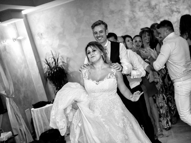 Il matrimonio di Jacopo e Laura a Melzo, Milano 59