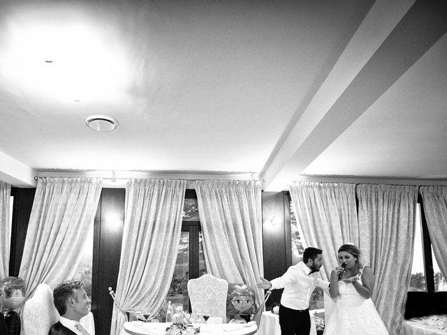 Il matrimonio di Jacopo e Laura a Melzo, Milano 60