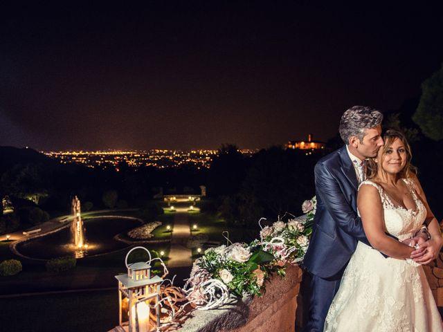 Il matrimonio di Jacopo e Laura a Melzo, Milano 64