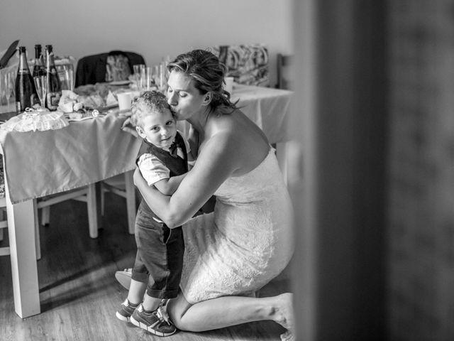 Il matrimonio di Michele e Marina a Ostuni, Brindisi 5