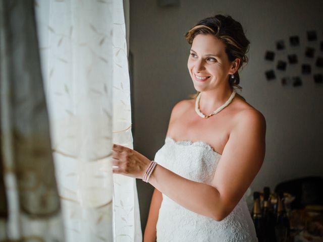 Il matrimonio di Michele e Marina a Ostuni, Brindisi 6
