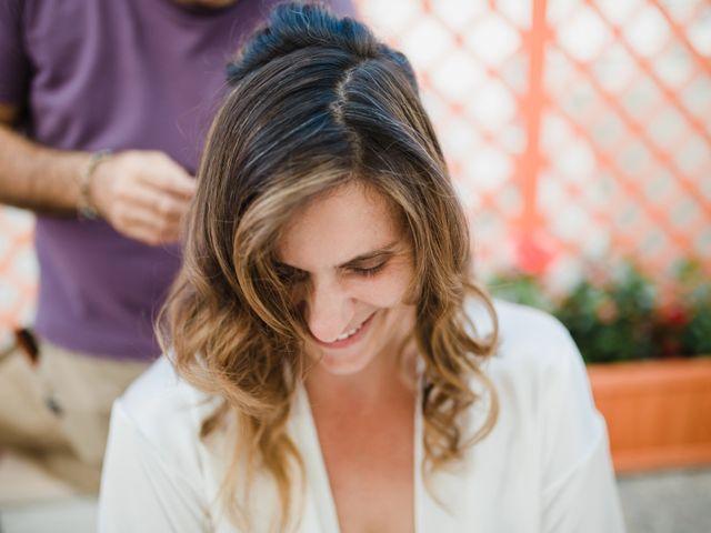 Il matrimonio di Michele e Marina a Ostuni, Brindisi 7