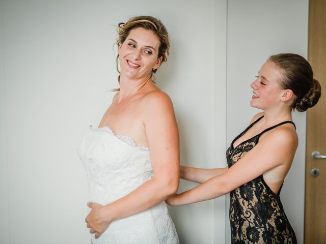 Il matrimonio di Michele e Marina a Ostuni, Brindisi 15