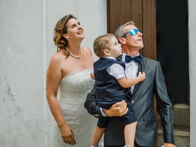 Il matrimonio di Michele e Marina a Ostuni, Brindisi 18