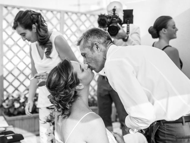 Il matrimonio di Michele e Marina a Ostuni, Brindisi 25