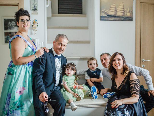 Il matrimonio di Michele e Marina a Ostuni, Brindisi 27