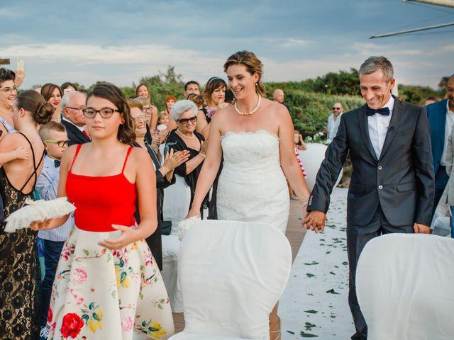 Il matrimonio di Michele e Marina a Ostuni, Brindisi 30