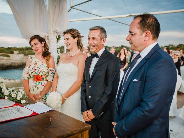 Il matrimonio di Michele e Marina a Ostuni, Brindisi 31