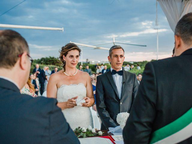 Il matrimonio di Michele e Marina a Ostuni, Brindisi 32