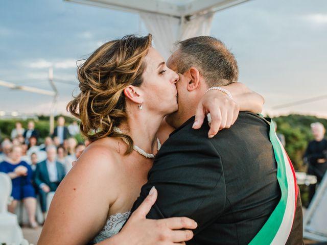 Il matrimonio di Michele e Marina a Ostuni, Brindisi 34
