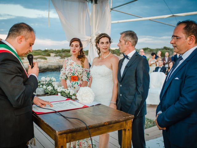 Il matrimonio di Michele e Marina a Ostuni, Brindisi 35