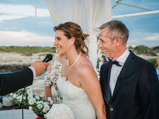 Il matrimonio di Michele e Marina a Ostuni, Brindisi 37