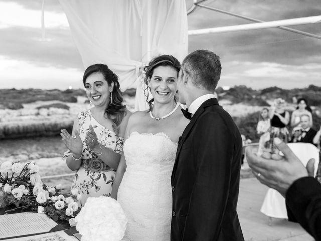 Il matrimonio di Michele e Marina a Ostuni, Brindisi 38
