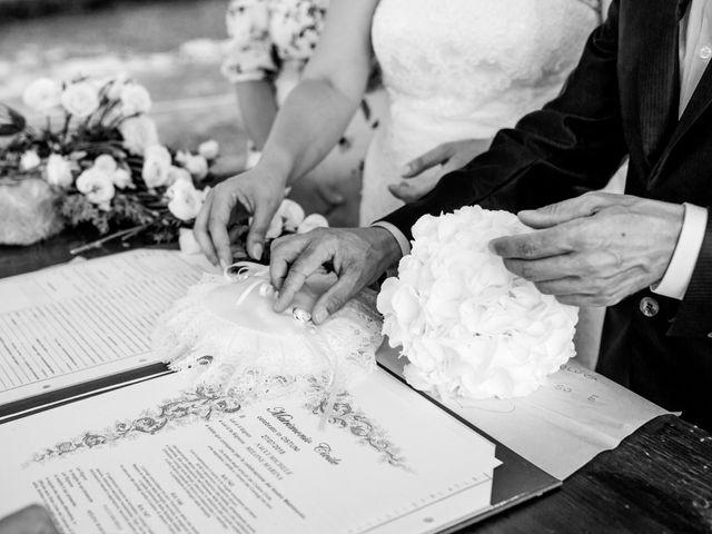 Il matrimonio di Michele e Marina a Ostuni, Brindisi 39