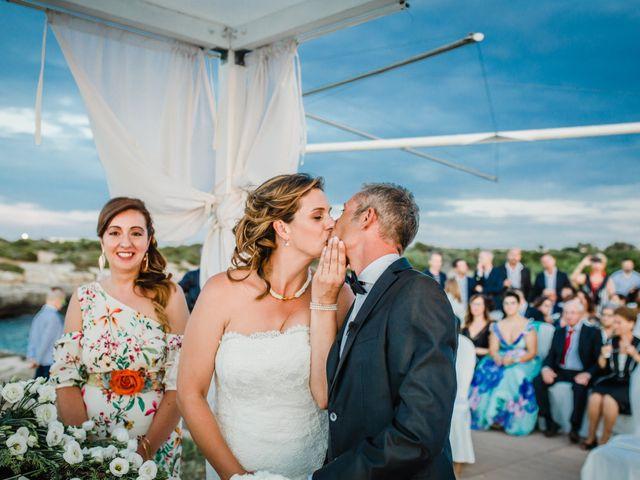 Il matrimonio di Michele e Marina a Ostuni, Brindisi 40