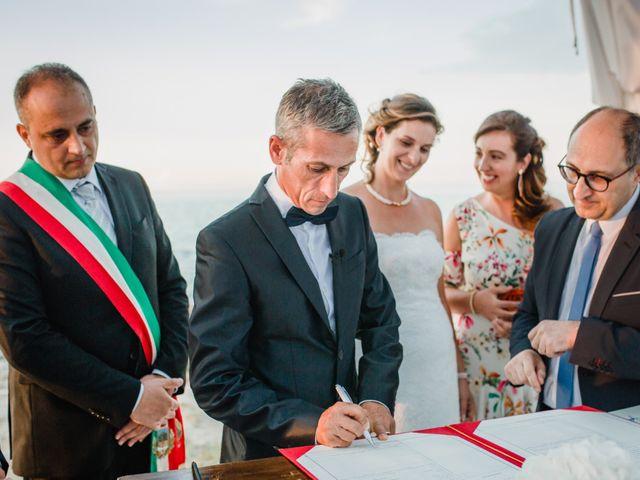 Il matrimonio di Michele e Marina a Ostuni, Brindisi 41