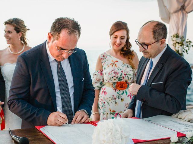 Il matrimonio di Michele e Marina a Ostuni, Brindisi 43